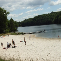 lac de rouffiac